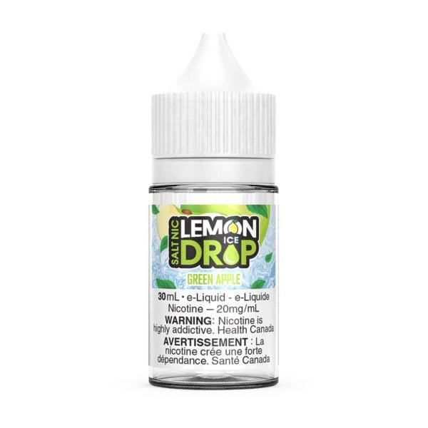 Green Apple Ice SALT Lemon Drop Ice Salt E-Liquid