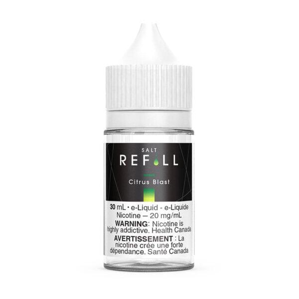 Citrus Blast SALT Refill E-Liquid