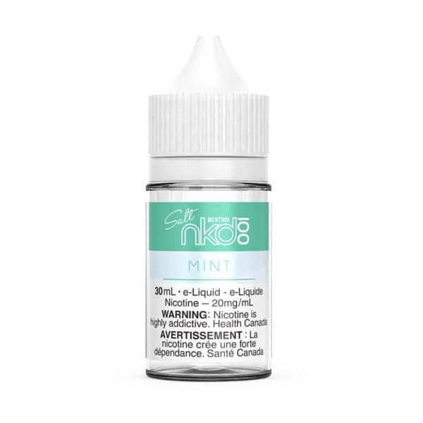 Mint SALT Naked 100 E-Liquid