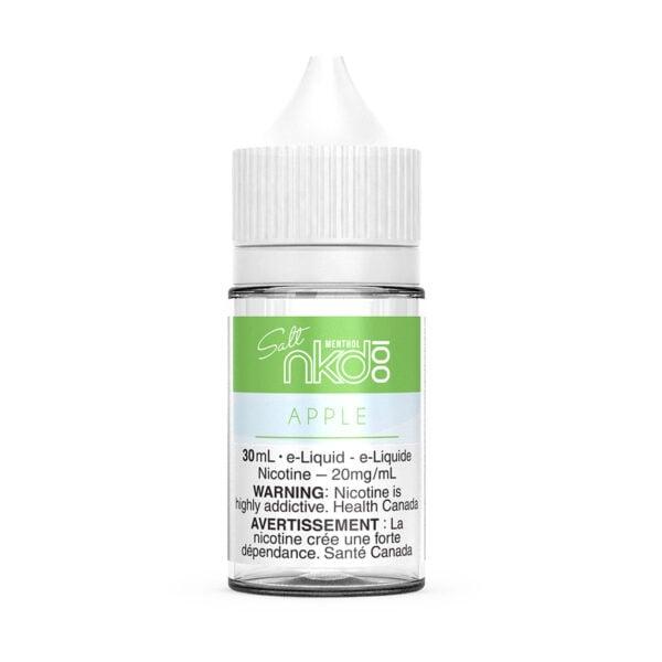 Apple Salt Naked 100 E-Liquid