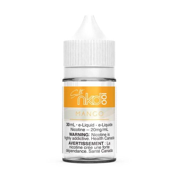 Mango SALT Naked 100 E-Liquid