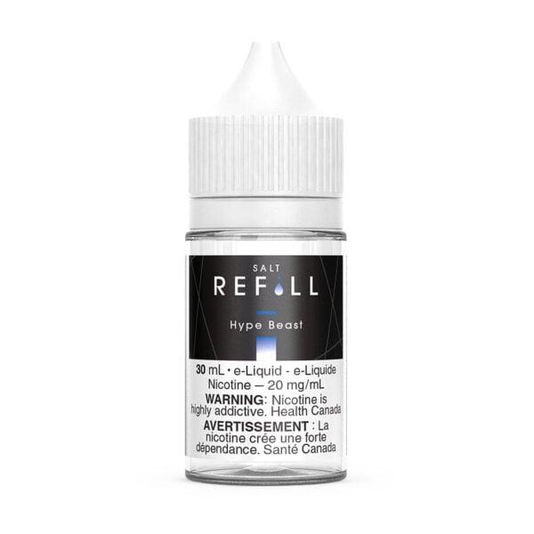 Hype Beast SALT Refill E-Liquid