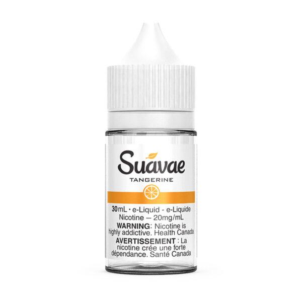 Tangerine SALT Suavae E-Liquid