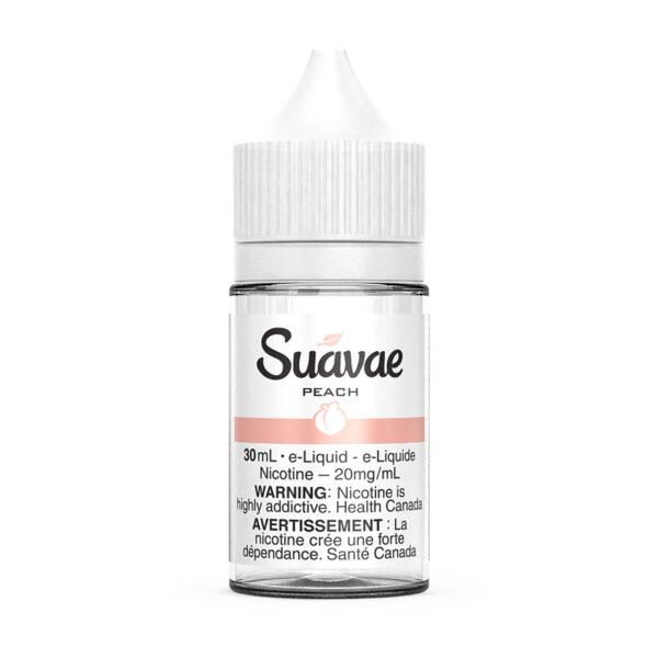Peach SALT Suavae E-Liquid