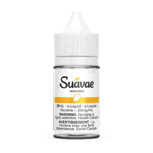 Mango SALT Suavae E-Liquid
