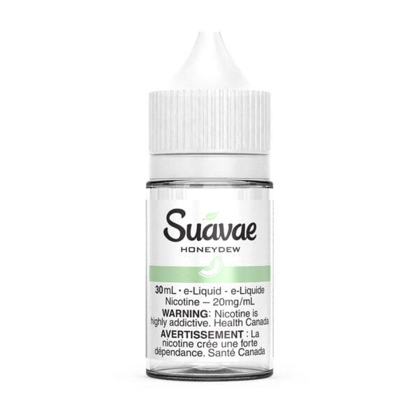 Honeydew SALT Suavae E-Liquid