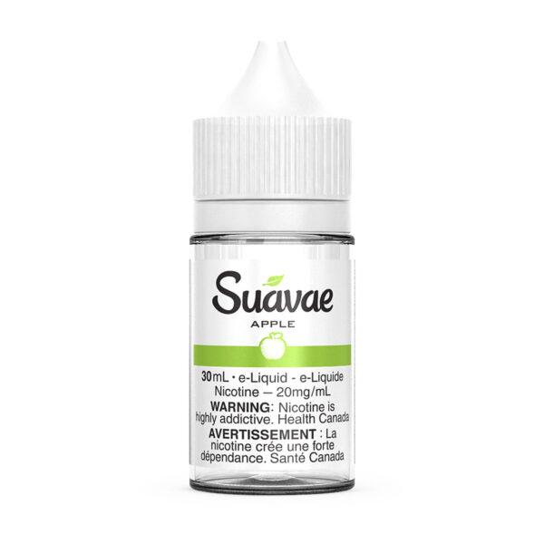 Apple SALT Suavae E-Liquid