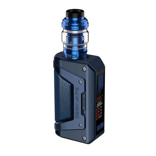 Navy Blue version of the GeekVape Aegis Legend 2 Kit