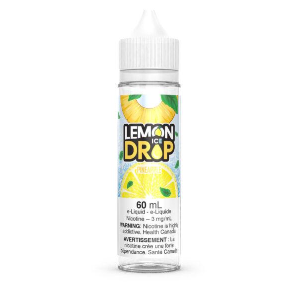 Pineapple Ice Lemon Drop Ice E-Liquid