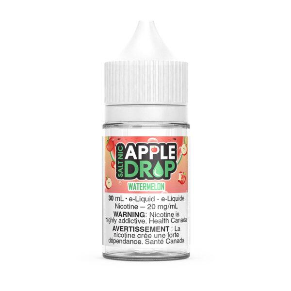 Watermelon SALT Apple Drop Salt E-Liquid