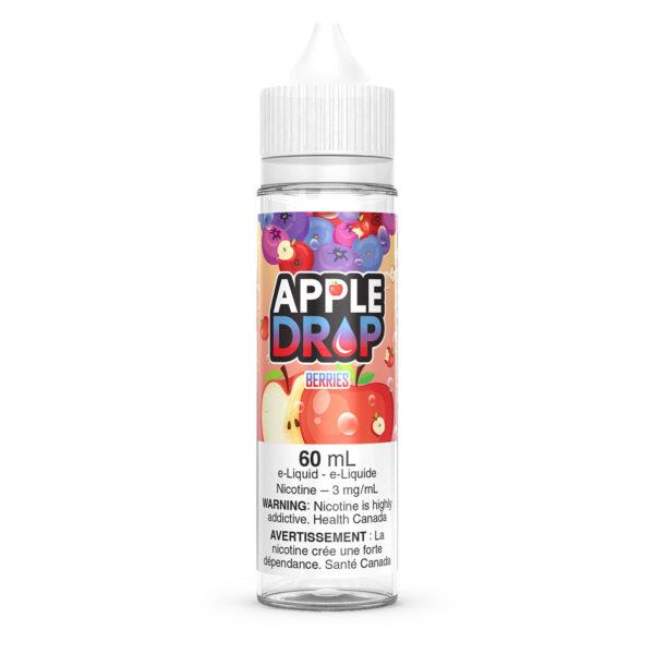 Berries Apple Drop E-Liquid