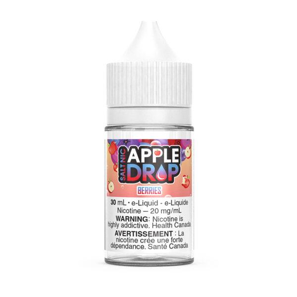 Berries SALT Apple Drop Salt E-Liquid