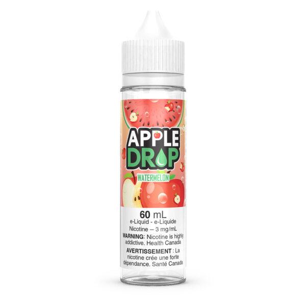 Watermelon Apple Drop E-Liquid